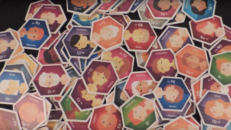 Los 118 personajes del juego. ¿Sabes ya cuál será tu asesino?