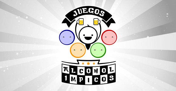 ¿Qué son los Juegos Alcoholímpicos?