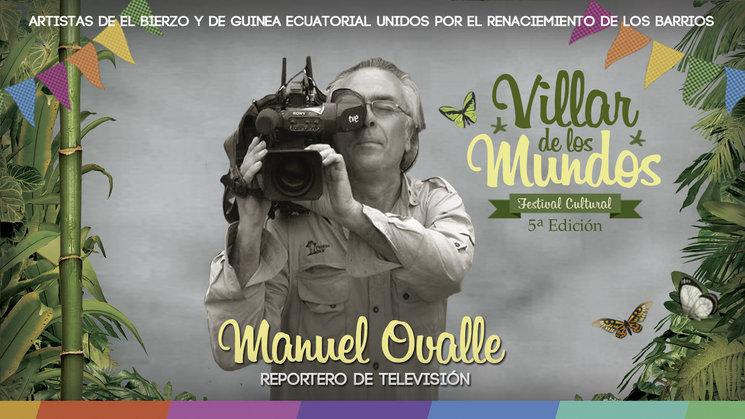 Manuel Ovalle