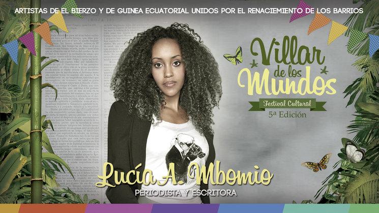 Lucía Mbomio