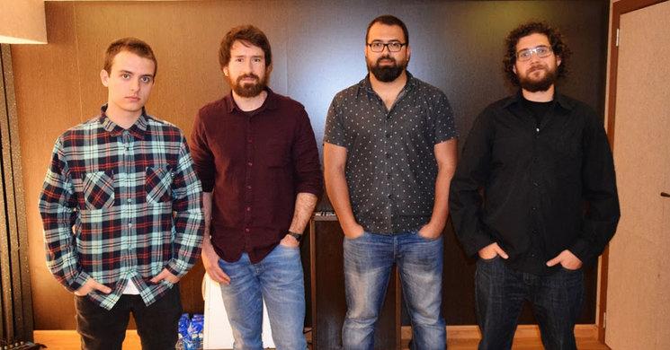Rodrigo Hernández, Raúl Martínez, Dani Tortosa, Dani Soriano