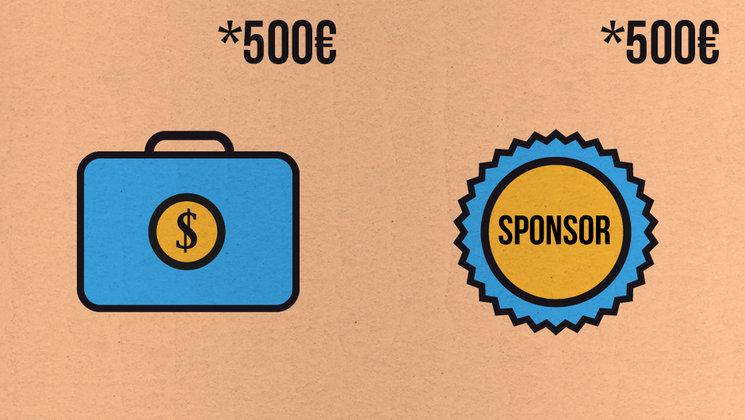 Ponte en contacto con nosotros para descubrir las ventajas de ser productor o empresa patrocinadora