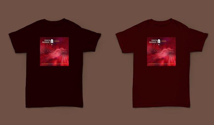 Camiseta Nova