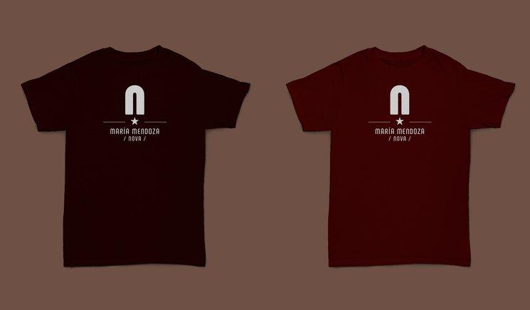Camiseta Símbolo