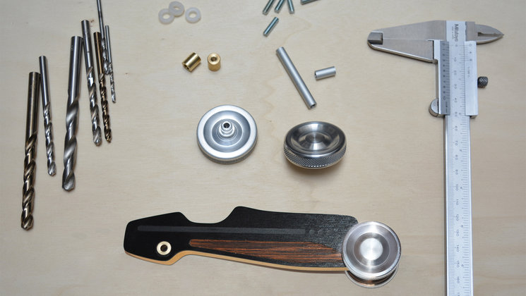All parts are designed with quality materials and solutions to make the cars durable