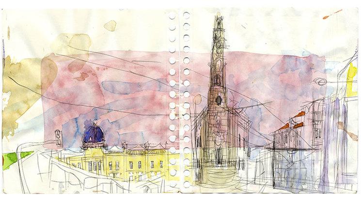 Ilustracións de María Meijide