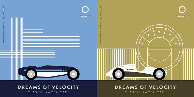 Original stickers by Damajuanadesign