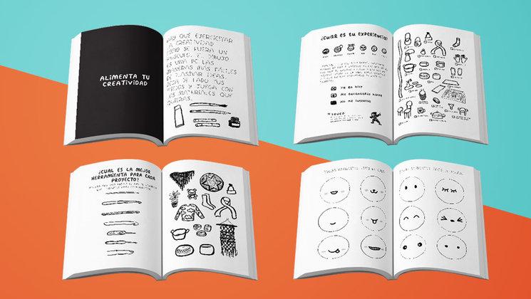Participa Del Libro Aportando Ideas Cuaderno De Actividades Amigurumi