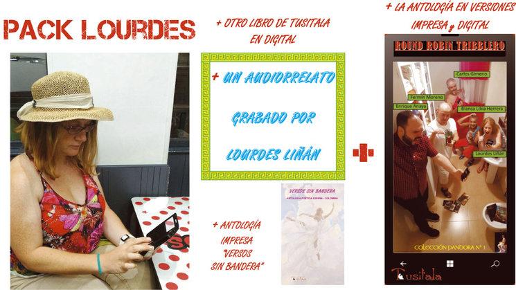 Pack Lourdes