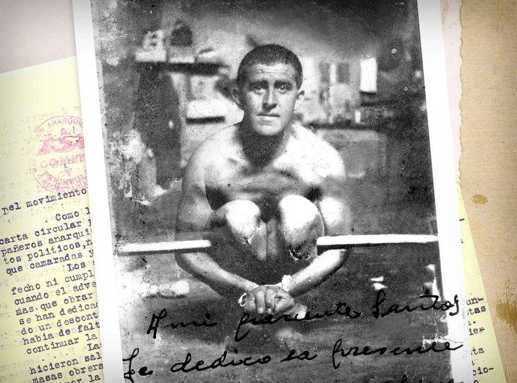 La tortura de Manuel Otero.