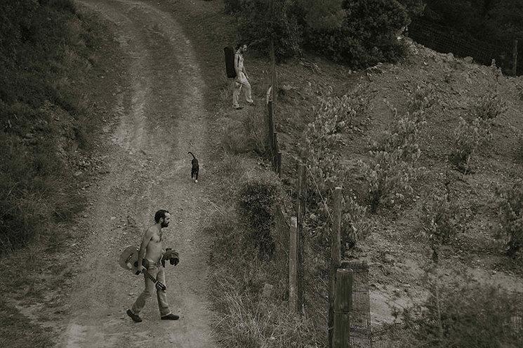 Foto: Eduardo Laborda
