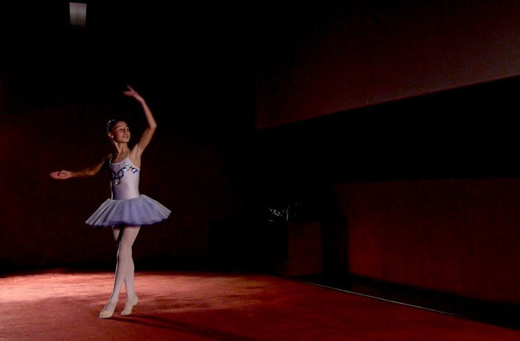 Premiere Ballerina