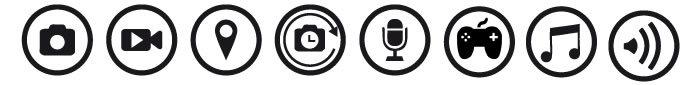 Iconos del Contenido Audiovisual