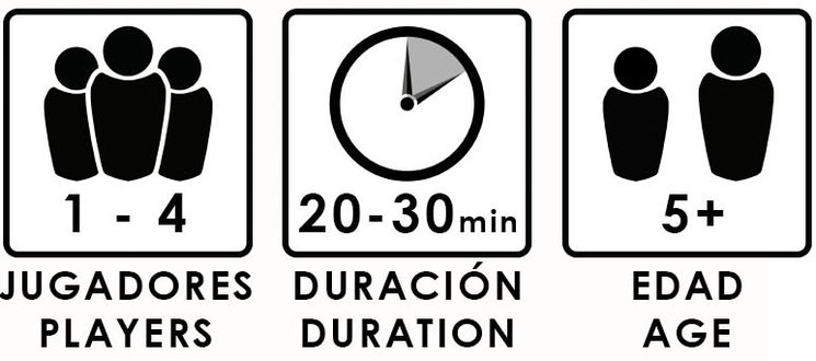 Instrucciones Thechef King