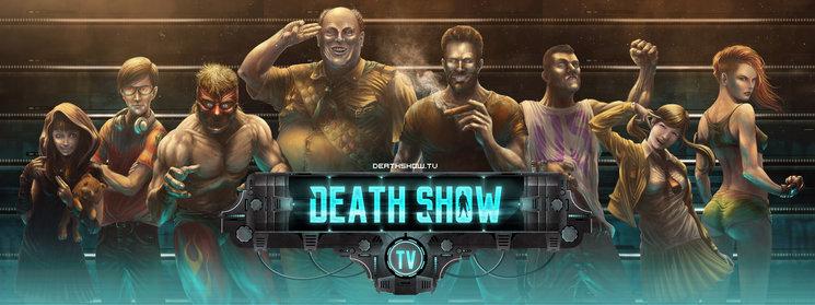 Death Show TV – ¡Empieza el Show!