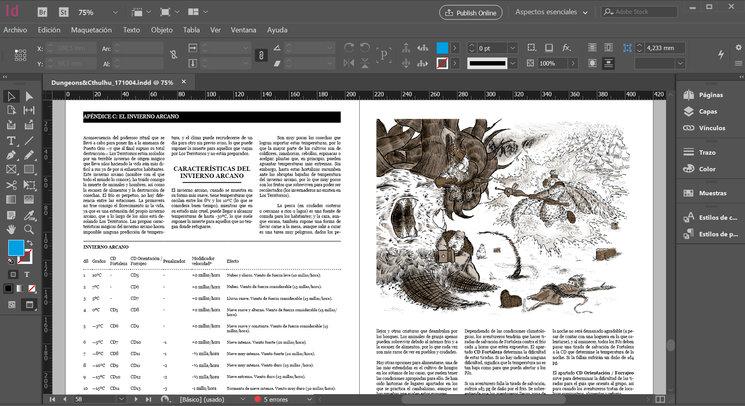 PDF casi a punto
