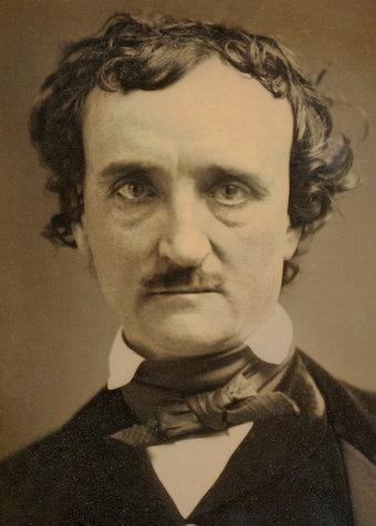 Edgar Allan Poe (1809 - 1849)
