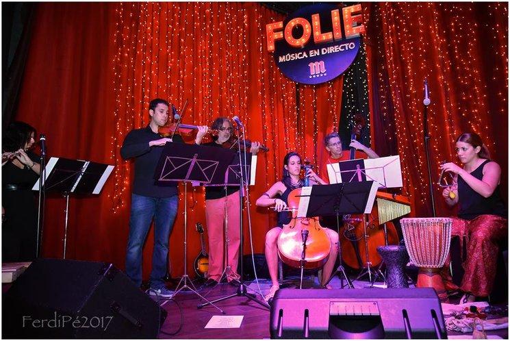 Presentación de Suite Celta. Folie 17/6/2017