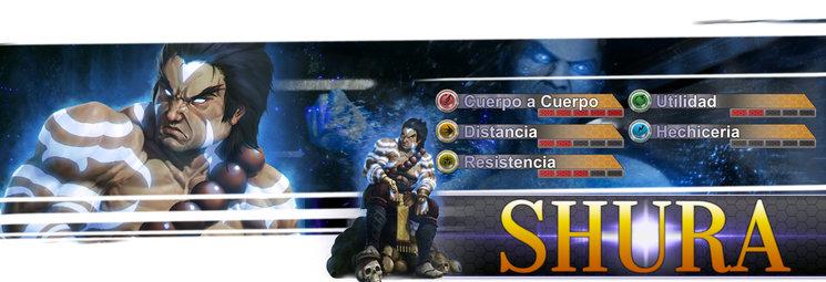 ACTUALIZACIÓN: LOS SHURA