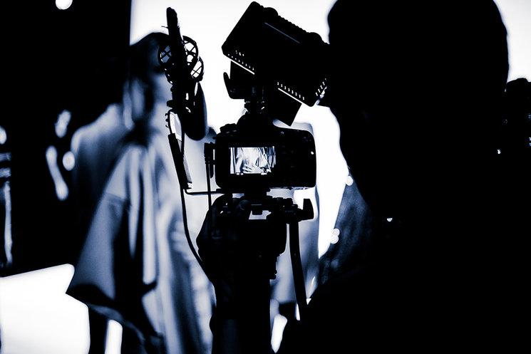 Asistencia al rodaje y figuración