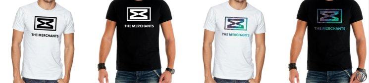 Camiseta y Camiseta Deluxe para hombre