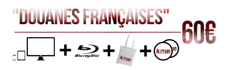 Aparición en los títulos de crédito + PACK DIGITAL + Visionado On-line (Sólo después de la presentación oficial) + BluRay firmado + Bolsa Tote Bag personalizada + stickers.