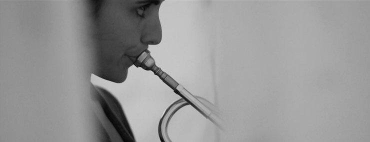 Andrea Motis, The Quiet Trumpet