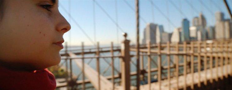 Andrea Motis en New York