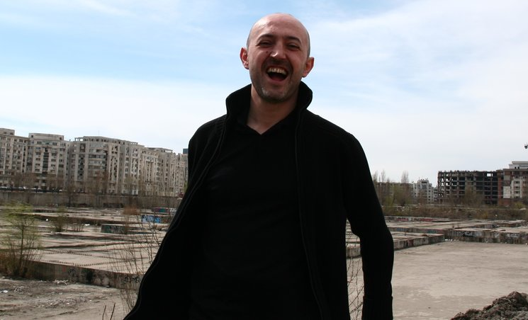 Oskar Bilbao