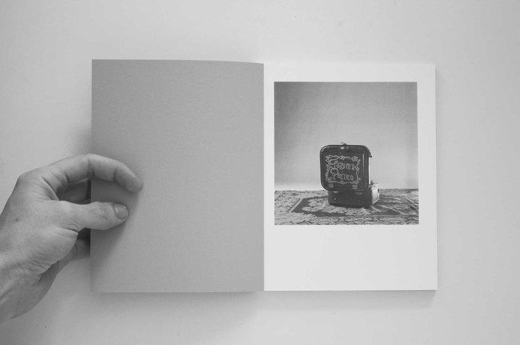 Primer página del libro