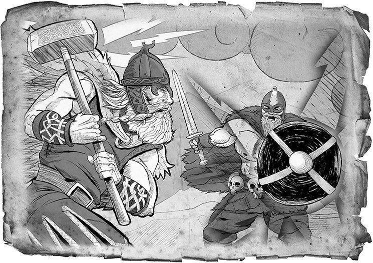 Fechas de entrega para Ragnarok