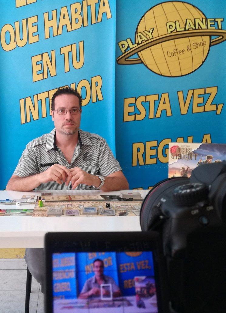Miguel Strogoff presentado por su autor