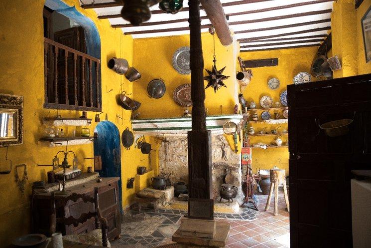 Plazuela de los Oficios - Úbeda (Jaén)