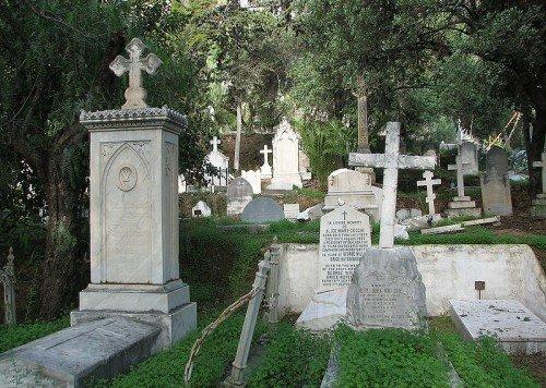 """Cementerio """"San José"""" - Linares (Jaén)"""