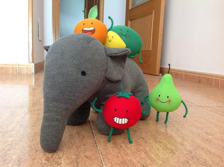 cosicas en elefante