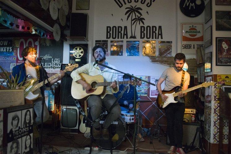 Discos Bora-Bora (Granada)