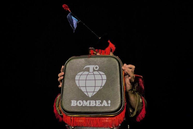 Bombea!, encontrando la esencia.
