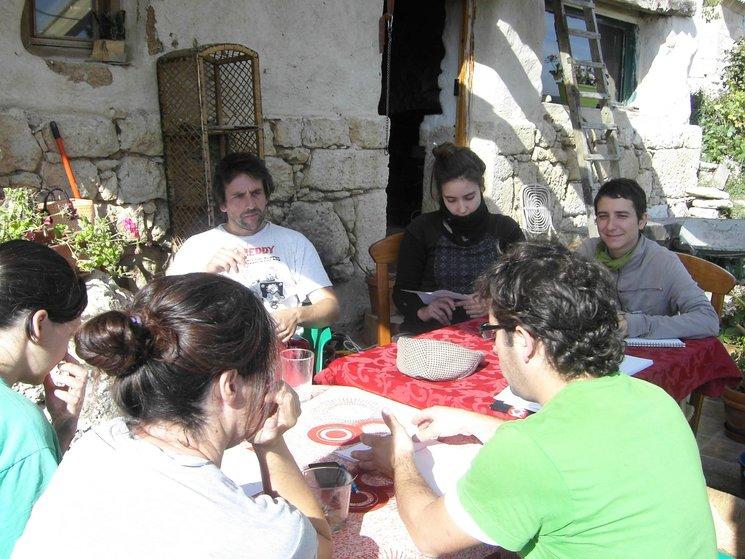 Reunión de la UniRural
