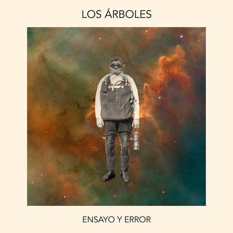 """Portada """"Ensayo y Error"""" diseño Martín González."""