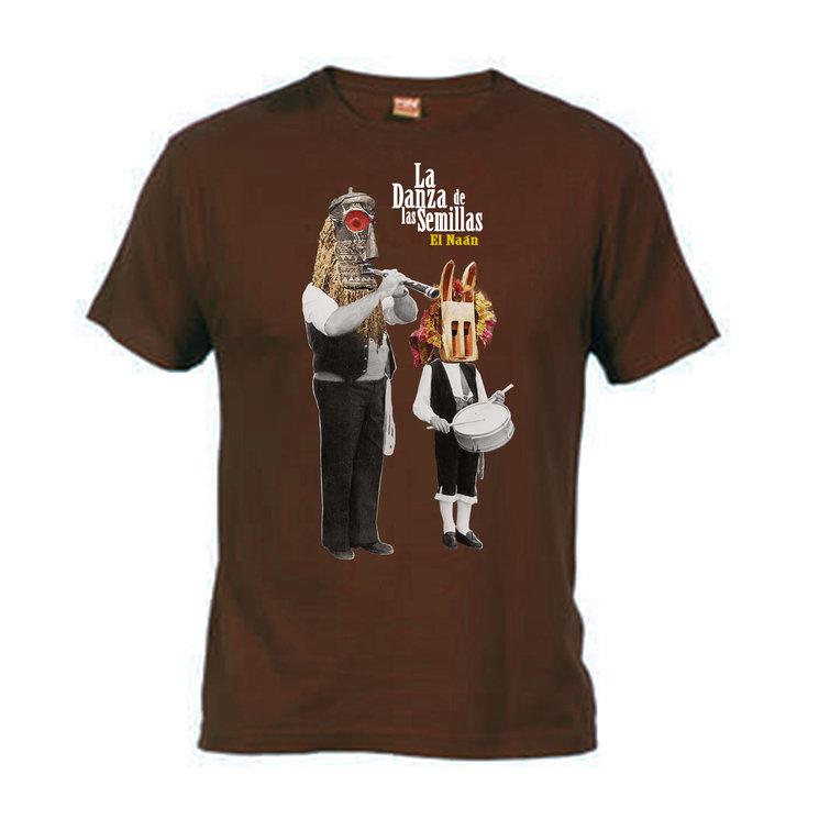 Camiseta de La Danza de las Semillas