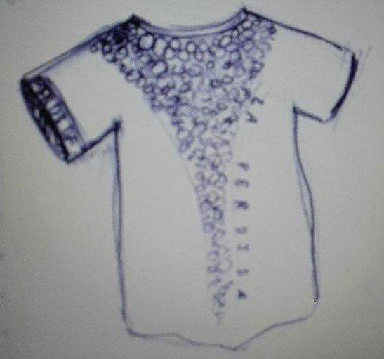 Camiseta LaPerdida - Volver a las raíces