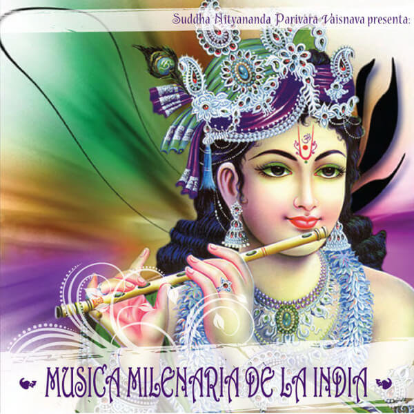 Musica Milenaria de la India vol.1
