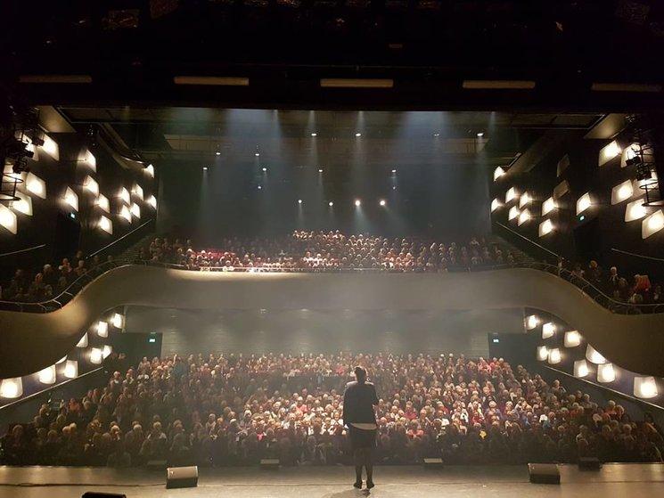 Teatre de Leeuwarden