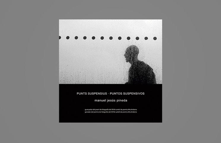 """Catálogo serie """"puntos suspensivos"""""""
