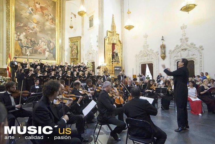Orquesta MUSIC