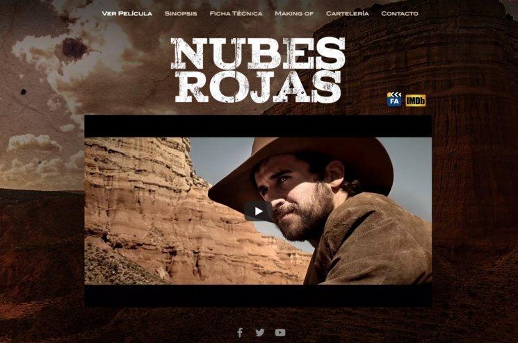 ¡Nubes Rojas Online!