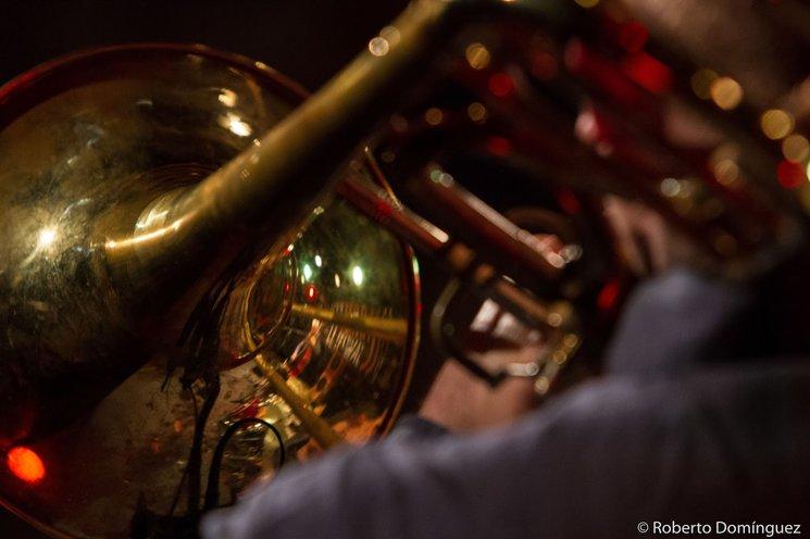 Fotografía de Roberto Dominguez- 36 Jazz Terrassa