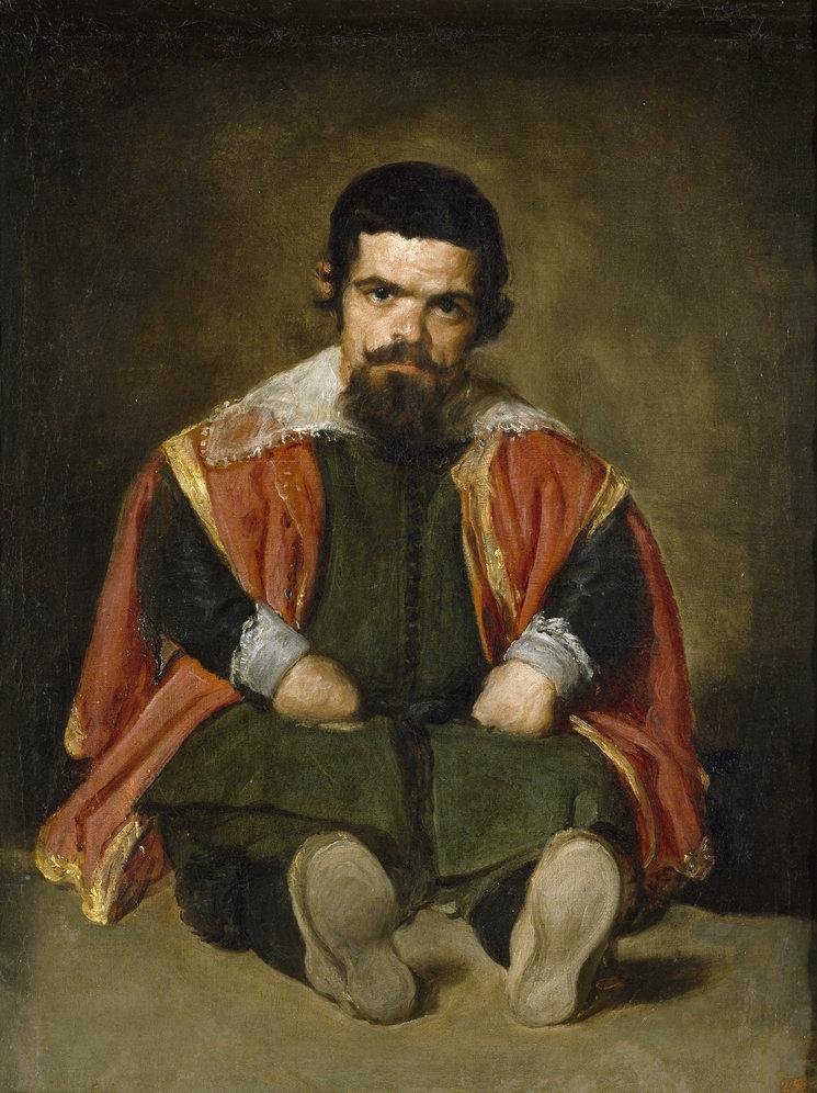 Don Sebastían de Morra