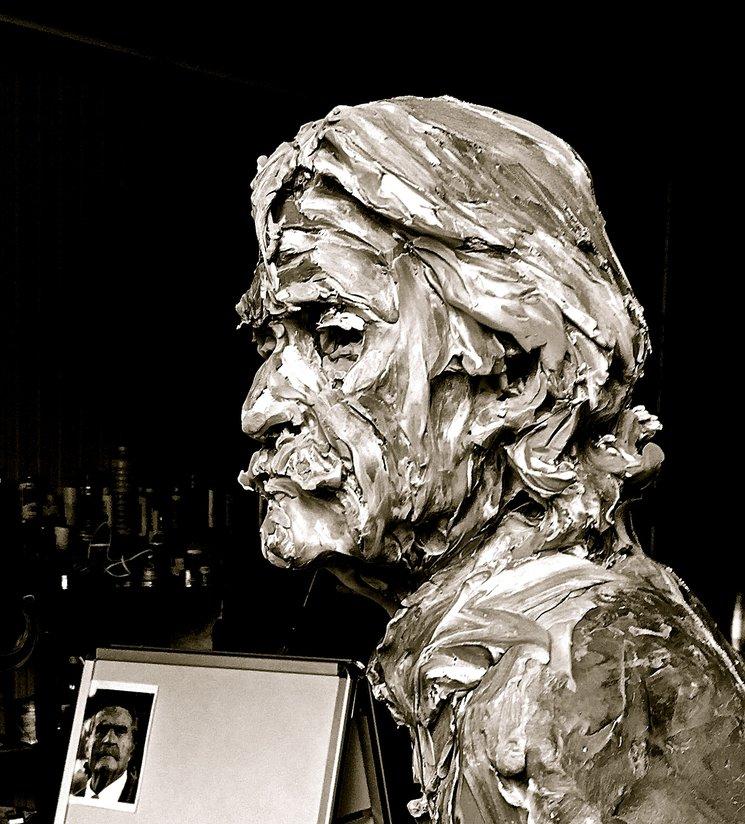Víctor Ochoa: concepción artística y emocional del artista