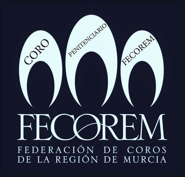 Logo del Coro Penitenciario Fecorem